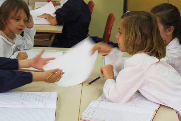 Laboratorio di lingua inglese